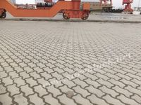 High Strength Interlock Brick